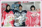 写真:京の初着屋スタッフ